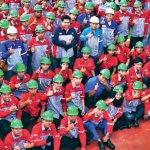 Kampuh Welding Indonesia