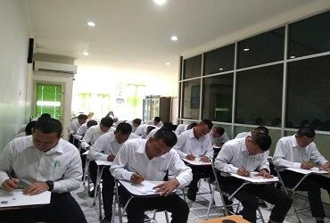 LPK PT. Rejeki Langgeng Makmur (LPK RLM)