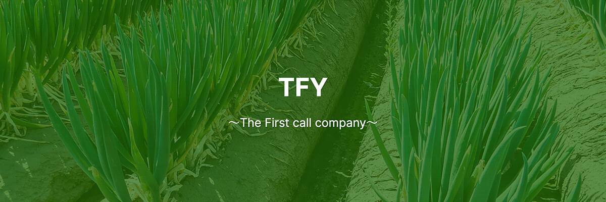 株式会社TFY